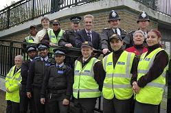 Your Privatised Police Force